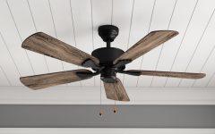 Ravenna 5 Blade Ceiling Fans