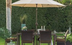 Heavy Duty Patio Umbrellas