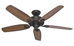 Builder Elite 5 Blade Ceiling Fans