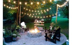 Outdoor String and Patio Lights