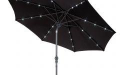 Venice Lighted Umbrellas