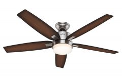 Windemere 5 Blade Ceiling Fans with Remote
