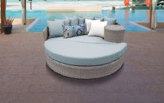 Resort Patio Daybeds