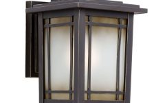 Rustic Outdoor Lighting At Home Depot