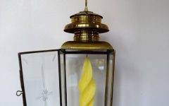 Etsy Outdoor Lanterns