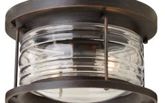 Outdoor Ceiling Mounted Lights