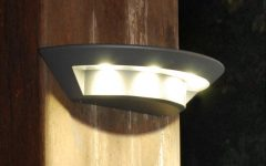Small Outdoor Wall Lights