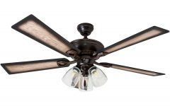 Sudie 5 Blade Led Ceiling Fans