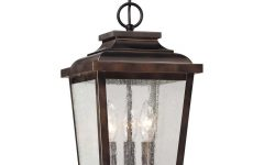 Traditional Outdoor Hanging Lights
