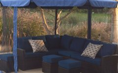 Patio Umbrellas with Netting