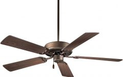 Contractor 5 Blade Ceiling Fans