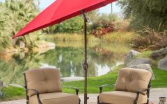 Sunbrella Patio Umbrellas