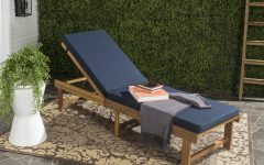 Outdoor Living Inglewood Chaise Lounge Chairs