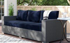 Tripp Sofa With Cushions