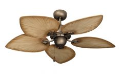 Tropical Design Outdoor Ceiling Fans