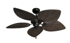 Tropical Outdoor Ceiling Fans With Lights
