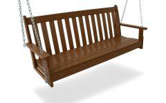 Vineyard Porch Swings