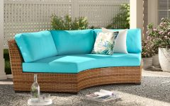 Waterbury Patio Sectionals With Cushions