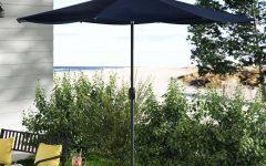 Julian Market Sunbrella Umbrellas