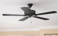 Blomquist 5 Blade Outdoor Ceiling Fans