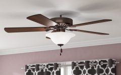Eliora 5 Blade Ceiling Fans