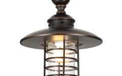 Hampton Bay Outdoor Ceiling Lights