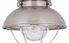 Outdoor Semi Flush Ceiling Lights