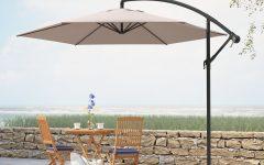 Alyssa Cantilever Umbrellas