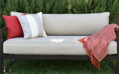 Catalina Outdoor Sofas with Cushions