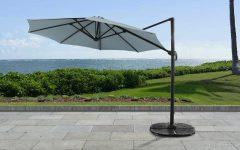 Elaina Cantilever Umbrellas