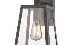 Contemporary Rustic Outdoor Lighting At Wayfair