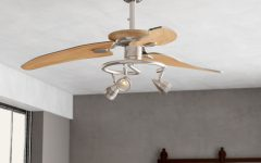 Truesdale 3 Blades Ceiling Fans