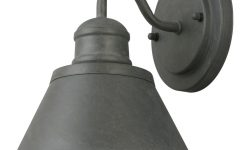 Zinc Outdoor Lanterns